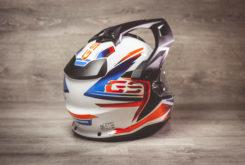 Casco BMW GS Carbon Comp 08