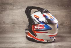 Casco BMW GS Carbon Comp 09