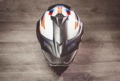 Casco BMW GS Carbon Comp 11