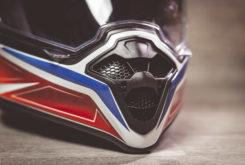 Casco BMW GS Carbon Comp 13