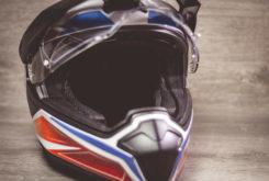 Casco BMW GS Carbon Comp 15