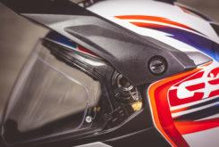 Casco BMW GS Carbon Comp 18