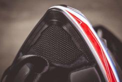 Casco BMW GS Carbon Comp 23