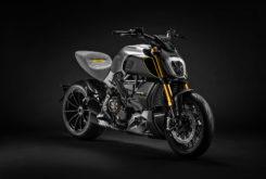 Ducati Diavel 1260 Materico 16