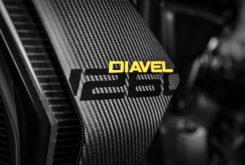 Ducati Diavel 1260 Materico 24