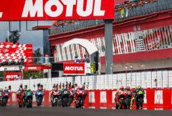 GP Argentina 2019 MotoGP mejores fotos (23)