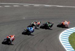 GP Espana MotoGP Jerez 2019 horarios