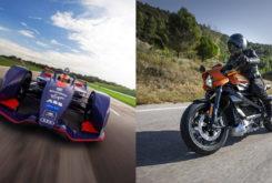 Harley Davidson Formula E