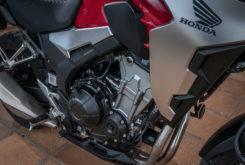 Honda CB500X 2019 acabados