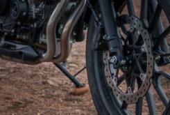 Honda CB500X 2019 colectores
