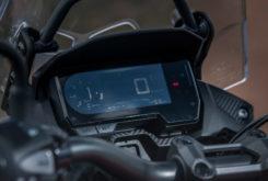 Honda CB500X 2019 cuadro