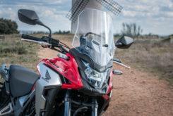 Honda CB500X 2019 cupula