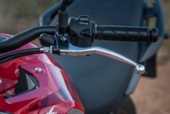 Honda CB500X 2019 embrague