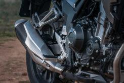 Honda CB500X 2019 escape