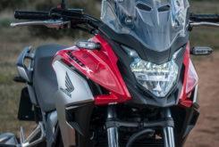 Honda CB500X 2019 frontal