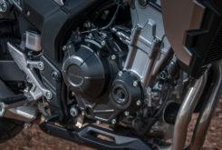 Honda CB500X 2019 motor