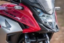 Honda CB500X 2019 optica