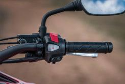 Honda CB500X 2019 piña