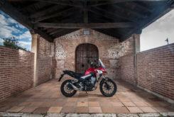 Honda CB500X 2019 precio