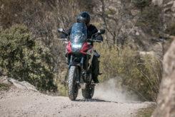 Honda CB500X 2019 prueba41