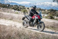 Honda CB500X 2019 prueba52