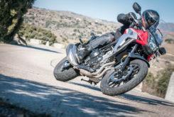 Honda CB500X 2019 prueba62