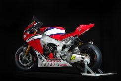 Honda CBR1000RR BSB British SBK 2019 Xavi Fores3