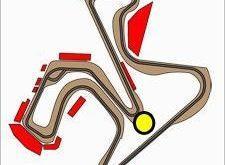 Jerez MotoGP Tribuna A10