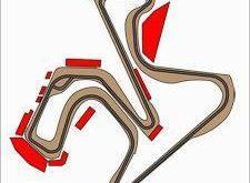 Jerez MotoGP Tribuna M6