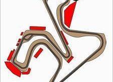 Jerez MotoGP Tribuna T8