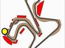 Jerez MotoGP Tribuna W3