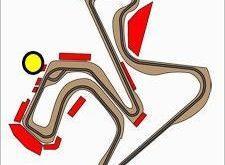 Jerez MotoGP Tribuna X0