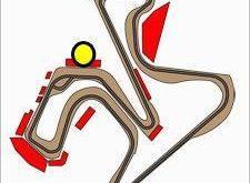 Jerez MotoGP Tribuna X1