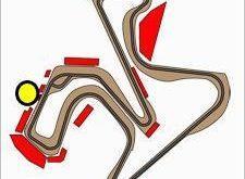 Jerez MotoGP Tribuna X3