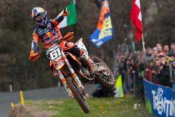 Jorge Prado victoria MX2 Trentino