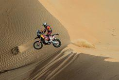 Luciano Benavides Red Bull KTM Factory Racing Abu Dhabi 2019 Stage 3 040