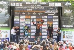 MX Bellpuig Campeonato Espana Motocross 20197