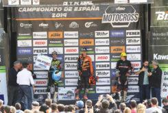 MX Bellpuig Campeonato Espana Motocross 20198