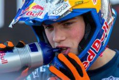 MXGP Holanda Jorge Prado KTM 250 SX F 2019 6