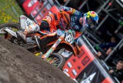 MXGP Italia Trentino motocross Jorge Prado KTM 250 SX F 2019