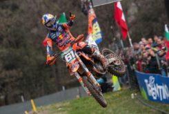 MXGP Italia Trentino motocross Jorge Prado KTM 250 SX F 2019 5