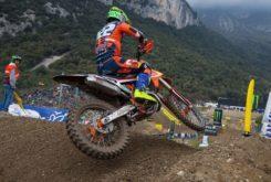 MXGP Italia Trentino motocross KTM 450 SX F 2019 Tony Cairoli 3