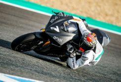 MotoE 2019 Test pretemporada