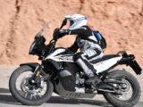 Prueba KTM 790 Adventure R 2019 Marruecos6