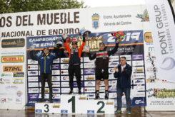RFME Campeonato Espana Enduro Valverde 201914