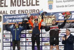RFME Campeonato Espana Enduro Valverde 201915