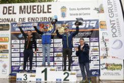 RFME Campeonato Espana Enduro Valverde 201917
