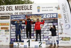 RFME Campeonato Espana Enduro Valverde 201920