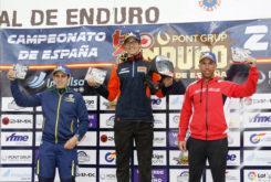 RFME Campeonato Espana Enduro Valverde 201921