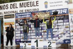 RFME Campeonato Espana Enduro Valverde 201923
